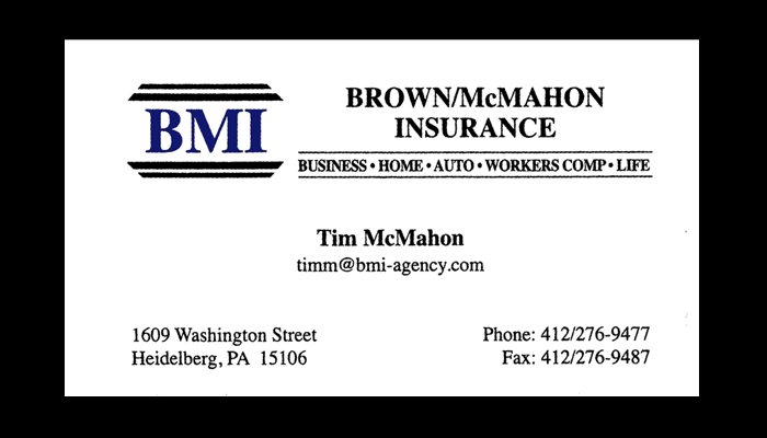 Brown-McMahon Insurance Honored as Three-Time Inner Circle Member